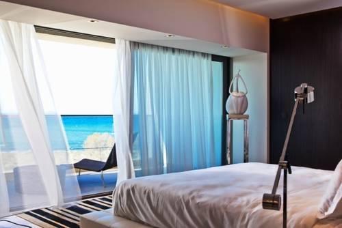 Фото отеля Aqua Blu Boutique Hotel & SPA - Adults Only, Kos