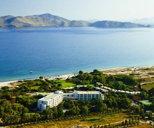 Фото отеля Caravia Beach Hotel, Marmari