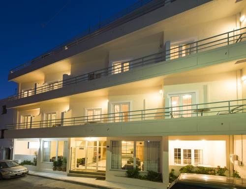 Stylish weekend in agios nikolaos selection of most for Stylish hotel