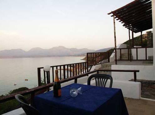 Foto von Cretan Village Hotel, Amoudara