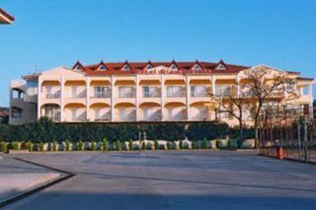 Фото отеля Hotel Diamantidis, Mírina