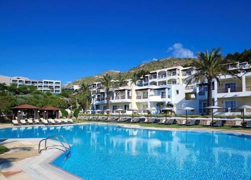 Фото отеля Dimitra Beach Resort, Agios Fokas