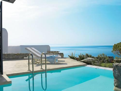 Photo of Mykonos Blu, Grecotel Exclusive Resort, Psarou