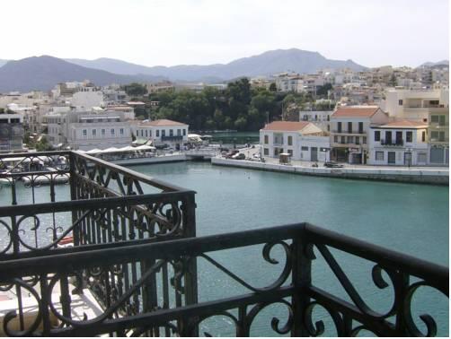 Foto von Kastro Hotel, Agios Nikolaos