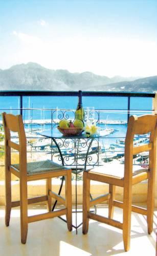 Foto von Mantraki Hotel Apartments, Agios Nikolaos