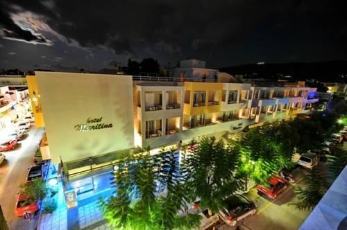 Фото отеля Maritina Hotel, Kos