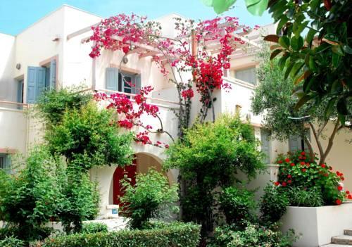 Фото отеля Nissia Kamares, Kardamena (Kos)