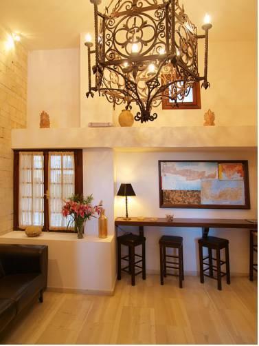 Foto von Palazzo Arhontiko Hotel Apartments, Agios Nikolaos