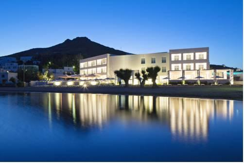Photo of Patmos Aktis Suites & Spa, Patmos