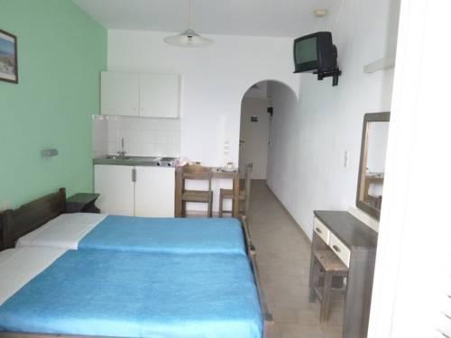 Foto von Relax Studios & Apartments, Ágios Nikólaos