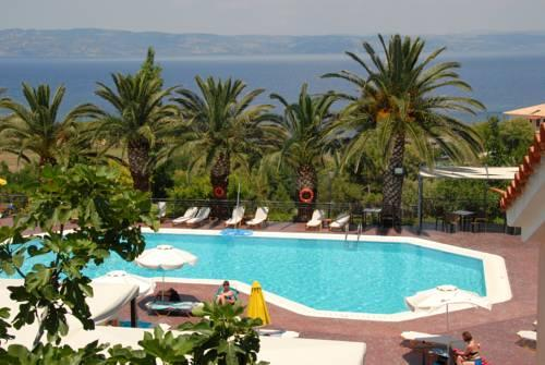 Photo of Sunrise Resort Hotel, Molyvos