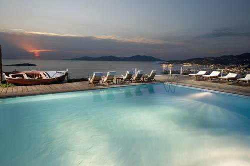 Photo of Tharroe of Mykonos Boutique Hotel, Aggelika