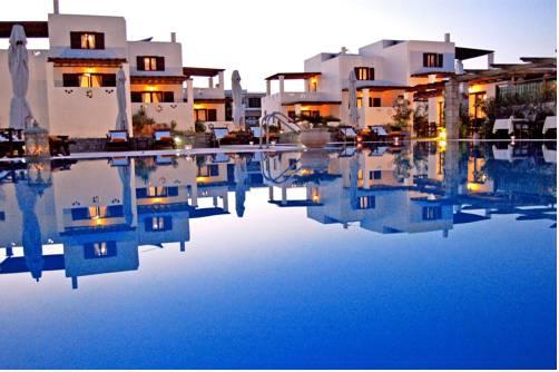 Photo of Vina Beach Hotel, Skyros