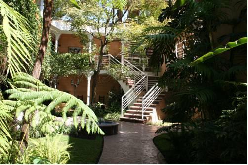 Photo of Hotel Ciudad Vieja, Guatemala Guatemala