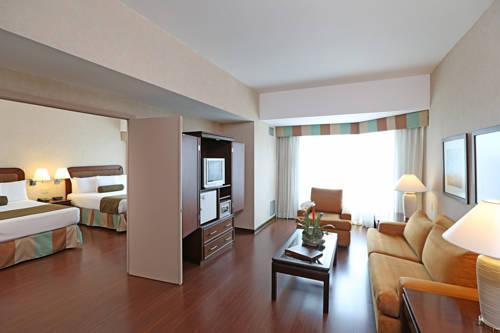 Photo of Hotel Clarion Suites Guatemala, Guatemala