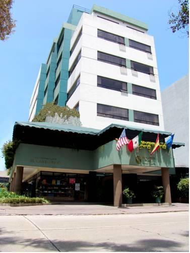 Photo of Hotel Santander Plaza, Guatemala Guatemala