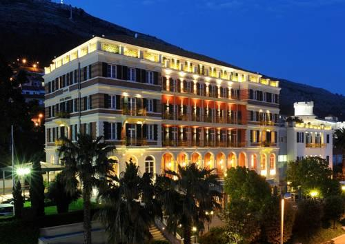 Reisen Nach Dubrovnik Beruhmte Und Legendare Hotels Mit Einer