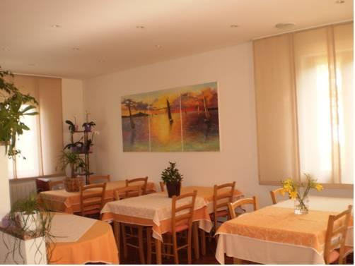 Фото отеля Bed and Breakfast Villa Kristina, Rovinj