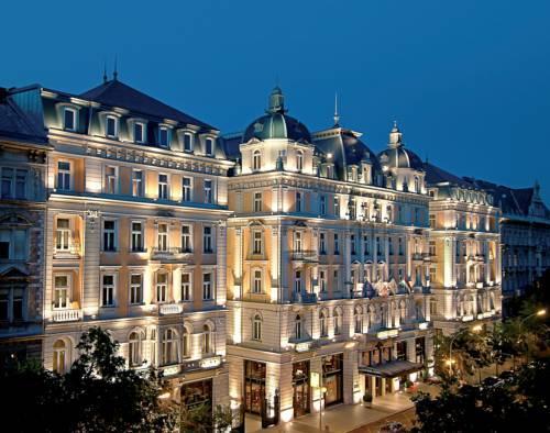 Photo of Corinthia Hotel Budapest, Budapest