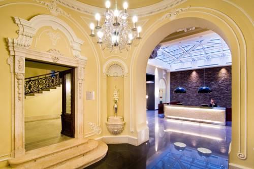 Photo of Hotel Palazzo Zichy Budapest, Budapest