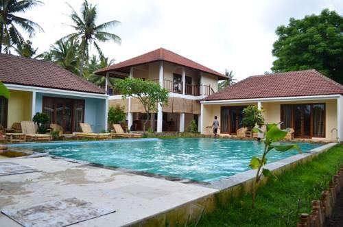 Photo of Bellevue Luxury Villa, Gili Air