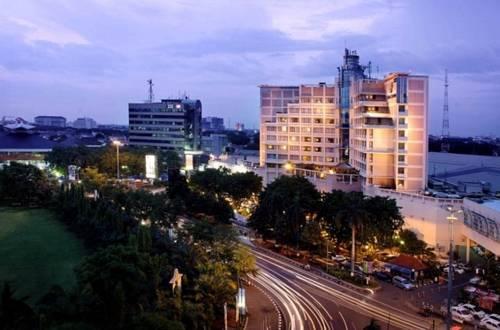 Photo of Hotel Ciputra Semarang, Semarang