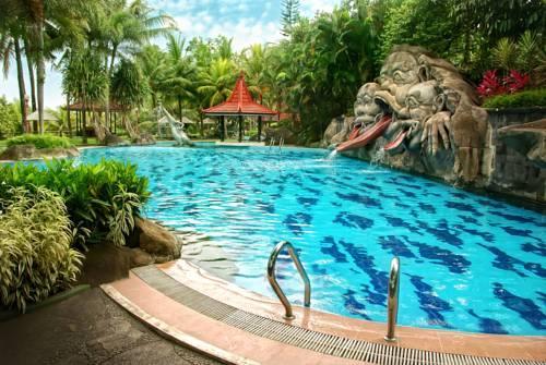 Photo of Hotel Puri Asri, Magelang