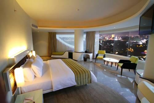 Sensa Hotel Photo Of Bandung