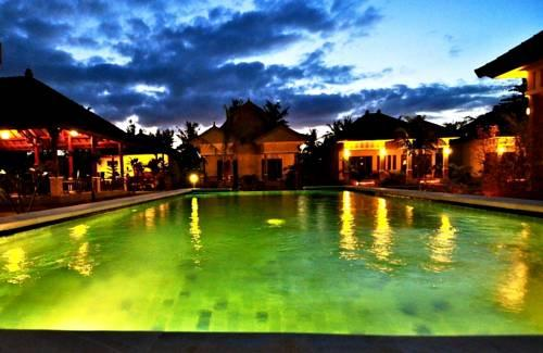 Photo of Tropical Hideaways Resort, Gili Meno