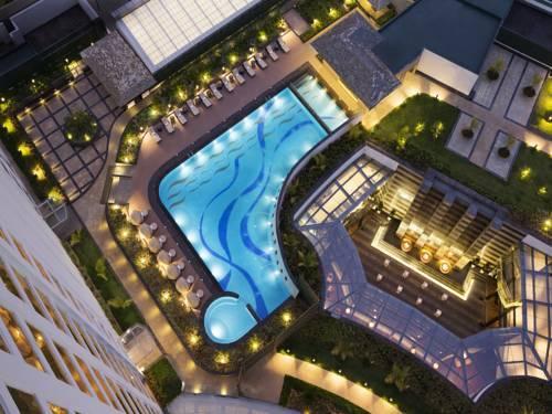 Фото отеля Bengaluru Marriott Hotel Whitefield, Bangalore