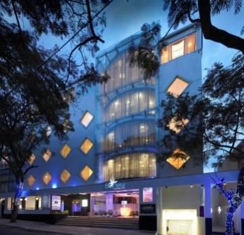 Foto de Blu Petal - A Business Hotel, Bangalore