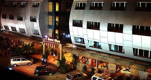 Foto de Hotel Ekaa, Bangalore