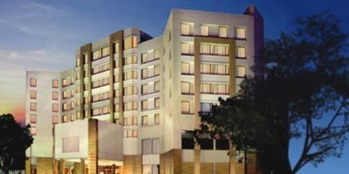 Фото отеля Fortune Select Trinity, Bangalore