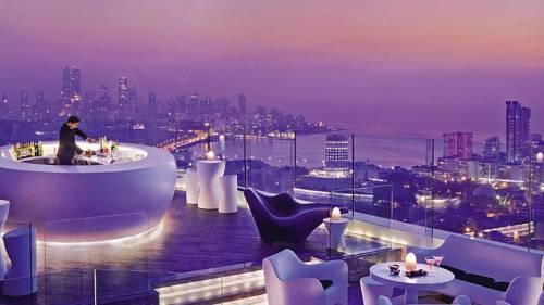 Фото отеля Four Seasons Hotel Mumbai, Mumbai
