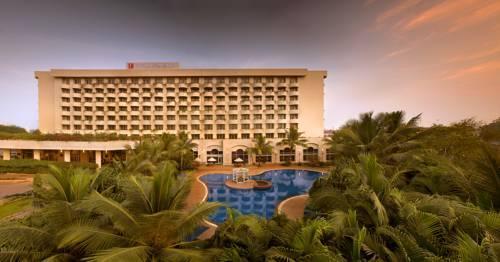 Фото отеля The Lalit Mumbai, Mumbai