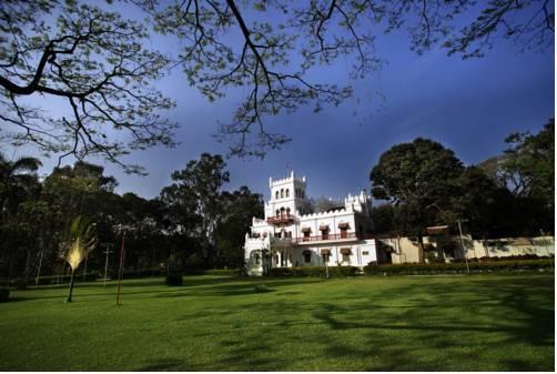 Foto de Jayamahal Palace Hotel, Bangalore