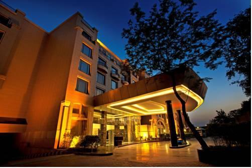 Фото отеля Radisson Blu Plaza Delhi, New Delhi