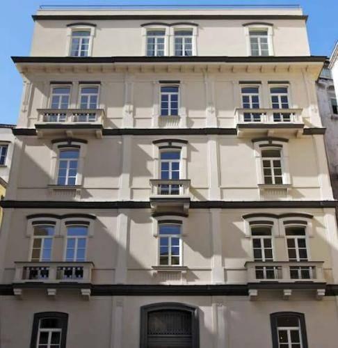 Фото отеля Albergo Palazzo Decumani, Napoli
