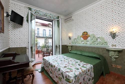 Foto von Antica Dimora Horti Luculliani, Rome