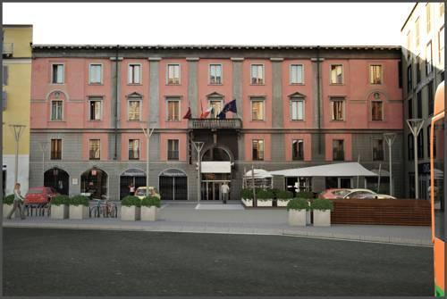 Foto von Arli Hotel Business and Wellness, Bergamo
