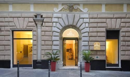 Photo of Best Western Porto Antico, Genova