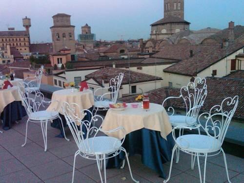 Foto von Best Western Hotel San Donato, Bologna