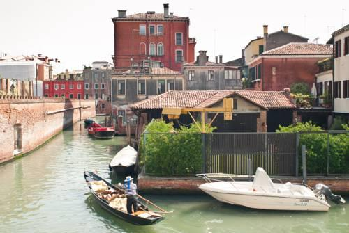 Photo of Grimaldi Apartments, Venice