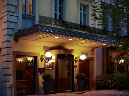 Foto de Carlton Hotel Baglioni - The Leading Hotels of the World, Milan