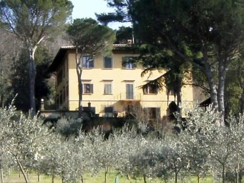 Foto von Casa Volpi, Arezzo