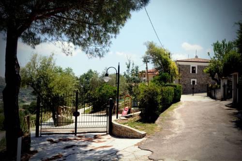 Foto von Antico Casale, Agropoli