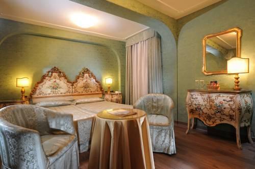 Photo of Hotel Concordia, Venice