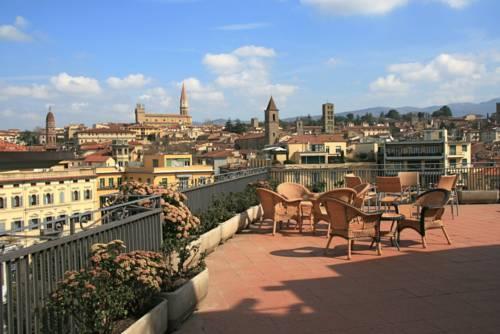 Foto von Hotel Continentale, Arezzo