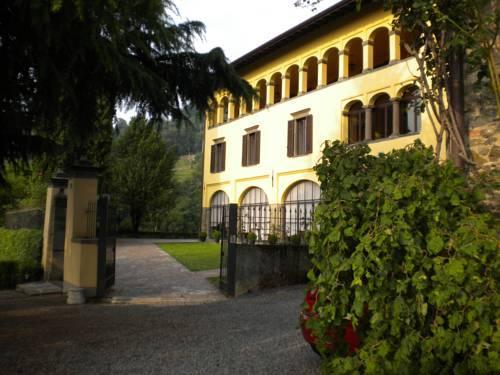 Foto von Dimora dei Tasso, Bergamo