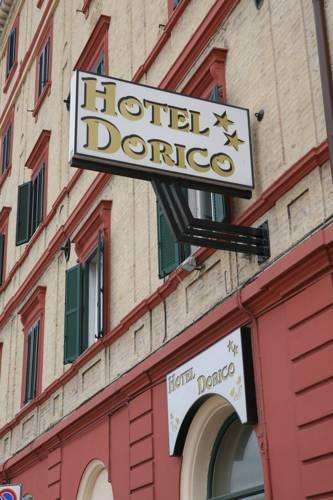 Foto von Hotel Dorico, Ancona